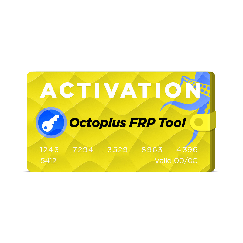 42aa5039cea Octoplus FRP Tool Activation - Octoplus Box: herramienta para ...