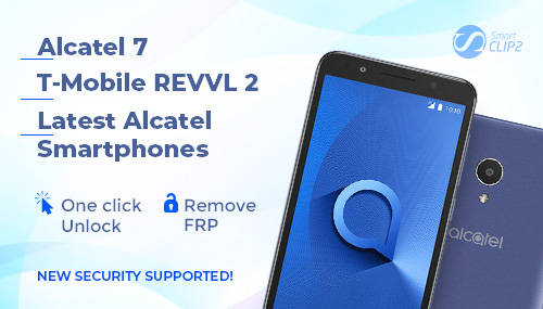 Alcatel Update