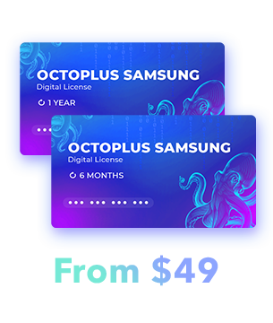 Octoplus Digital Licenses