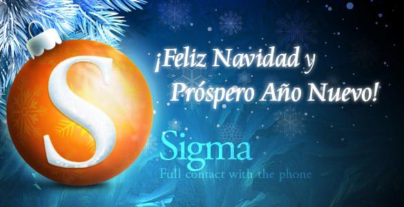 Actualizaciones Sigma Software v1.33.01 y Sigma Firmware v1.35!