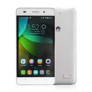 Huawei G Play Mini