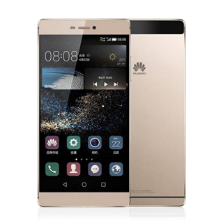 Huawei P8 Android
