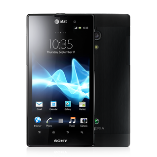 Sony Xperia LT28at