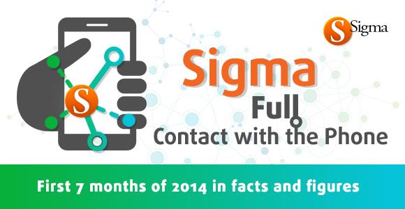 Sigma Summary
